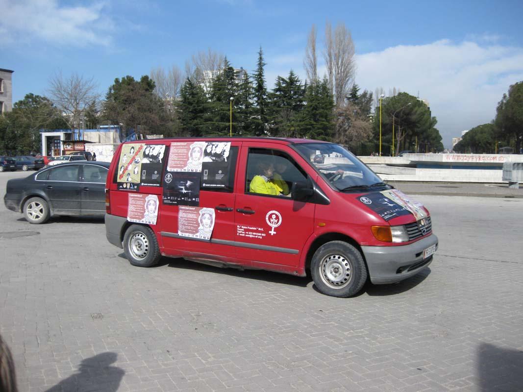 makina