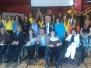 Shoqata Ndgsh Durres 'Dita Nderkombetare e Rinise
