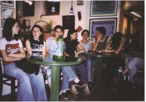 Trainings in Woman's Club