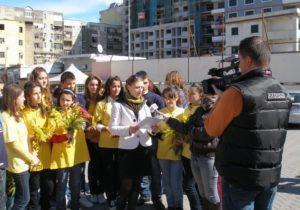 8 March Durres